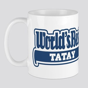 WB Dad [Tagalog] Mug